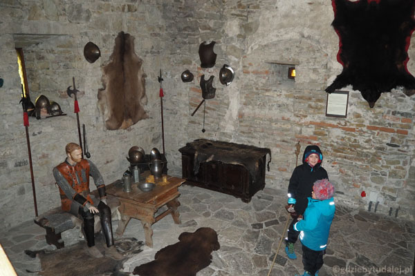 Izba strażników
