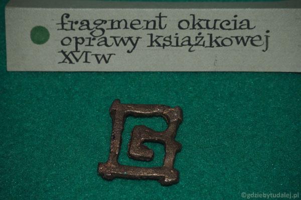 Fragment Księgi Gumisiów...