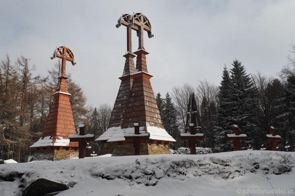 Autorem projektu jest Duszan Jurkowicz.