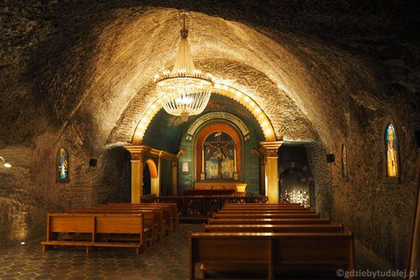 Kaplica Św. Jana