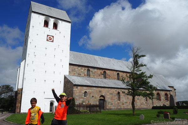 Żegnamy największy wiejski kościół Europy Północnej