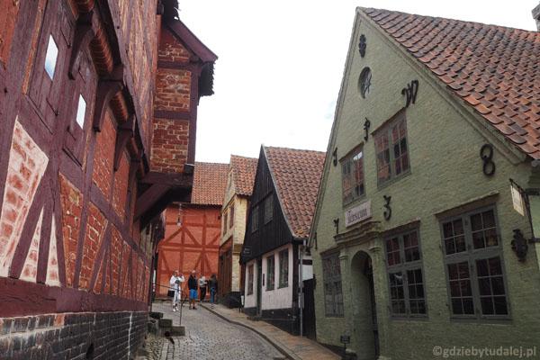 Den Gamle By to chyba najprzyjemniejszy zakątek Aarhus