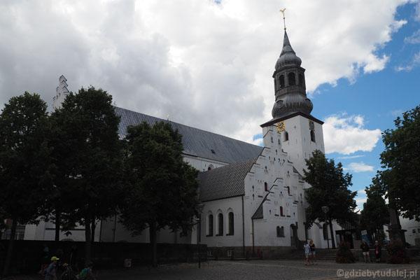 Katedra Św. Budolfa (XIV-XVIII w.).