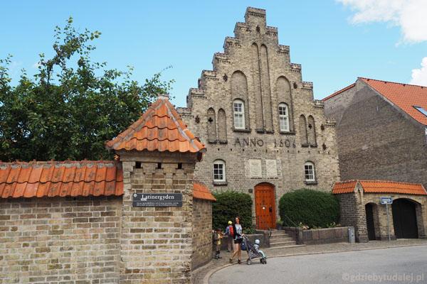 Klasztor Św. Ducha (XV w.)