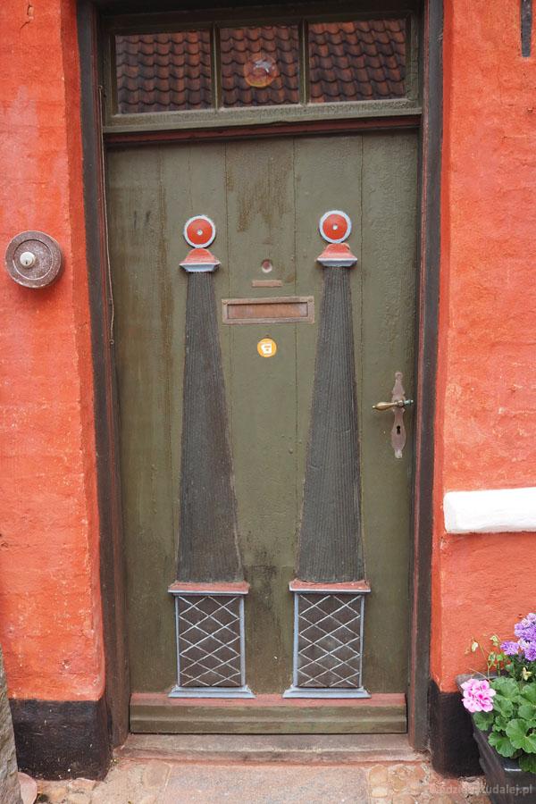 Co dom, inne kolory