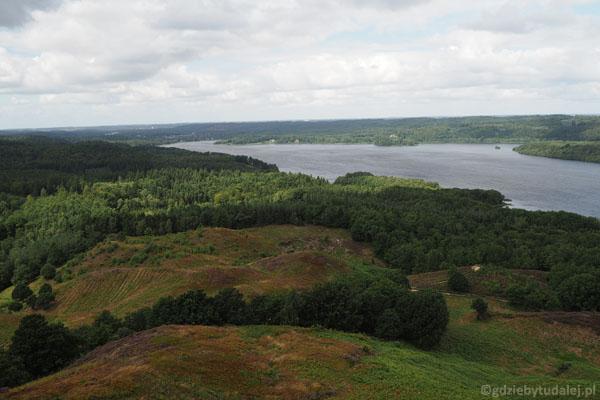 Przypomina nam się Suwalski Park Krajobrazowy