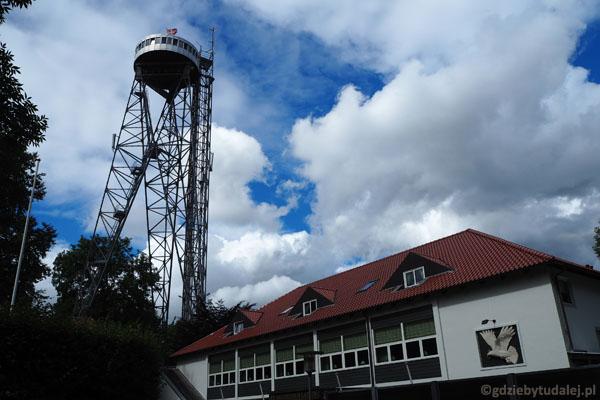 Wieża widokowa w Aalborgu