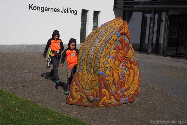 Jelling - kolebka duńskiej państwowości