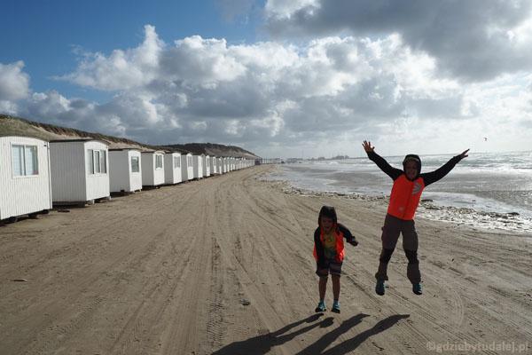 Wiatr nam nie straszny!