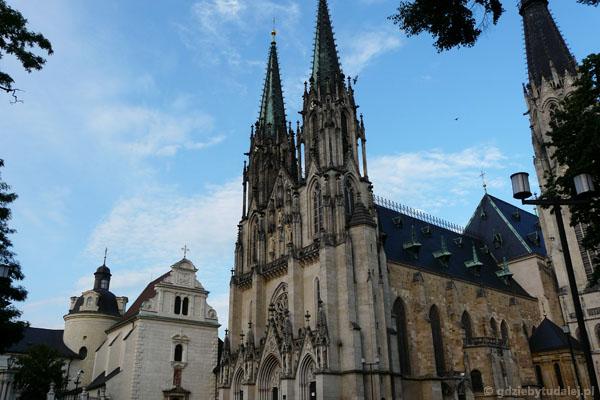 Ostatnie spojrzenie z Placu Wacława