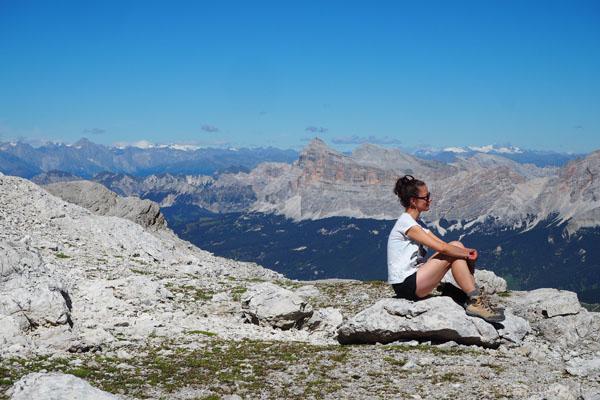 Odpoczynek w takiej scenerii - bajka!.