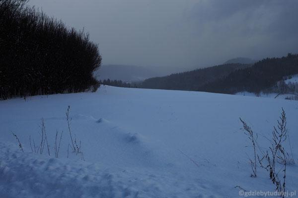 Dyskretny urok Gór Bystrzyckich