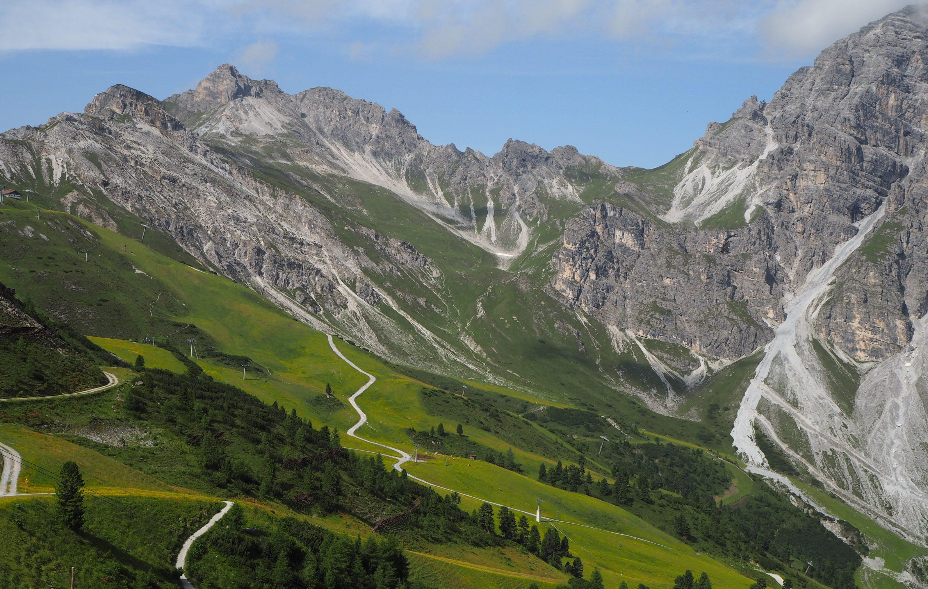 Alpy Sztubajskie