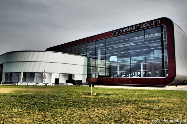 Muzeum Erwina Hymera